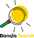 Bangla Search - Logo