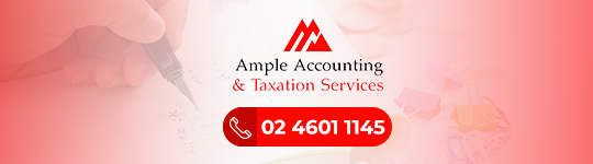 Ample Accounting
